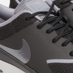 Женские кроссовки Nike Air Max Thea Black/Grey/Silver фото- 7