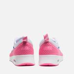 Nike Air Max Thea Game Royal White/Pink Glow photo- 3