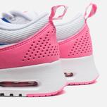 Nike Air Max Thea Game Royal White/Pink Glow photo- 6