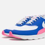Nike Air Max Thea Game Royal White/Pink Glow photo- 5