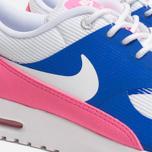 Nike Air Max Thea Game Royal White/Pink Glow photo- 7