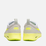 Nike Air Max Thea  Women's Sneakers Grey/Volt photo- 3