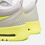 Nike Air Max Thea  Women's Sneakers Grey/Volt photo- 6
