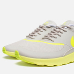 Nike Air Max Thea  Women's Sneakers Grey/Volt photo- 5