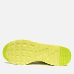 Nike Air Max Thea  Women's Sneakers Grey/Volt photo- 8