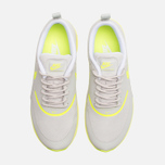Женские кроссовки Nike Air Max Thea Grey/Volt фото- 4