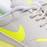 Nike Air Max Thea  Women's Sneakers Grey/Volt photo- 7
