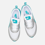 Женские кроссовки Nike Air Max Thea Metallic Silver/White фото- 4