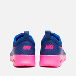 Женские кроссовки Nike Air Max Thea Navy/Pink фото- 3