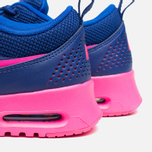 Nike Air Max Thea Women's Sneakers  Navy/Pink photo- 6