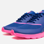 Nike Air Max Thea Women's Sneakers  Navy/Pink photo- 5