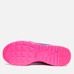 Nike Air Max Thea Women's Sneakers  Navy/Pink photo- 8