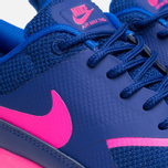 Nike Air Max Thea Women's Sneakers  Navy/Pink photo- 7
