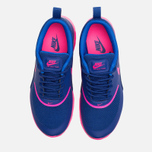 Nike Air Max Thea Women's Sneakers  Navy/Pink photo- 4