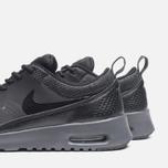 Женские кроссовки Nike Air Max Thea Premium Black фото- 6