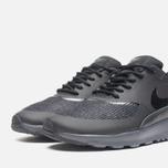 Женские кроссовки Nike Air Max Thea Premium Black фото- 5