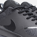 Женские кроссовки Nike Air Max Thea Premium Black фото- 7