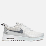 Женские кроссовки Nike Air Max Thea Premium Light Base Grey/Cool Grey/Metallic Silver/W фото- 0