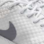 Женские кроссовки Nike Air Max Thea Premium Light Base Grey/Cool Grey/Metallic Silver/W фото- 7