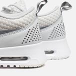 Женские кроссовки Nike Air Max Thea Premium Light Base Grey/Cool Grey/Metallic Silver/W фото- 6