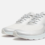Женские кроссовки Nike Air Max Thea Premium Light Base Grey/Cool Grey/Metallic Silver/W фото- 5