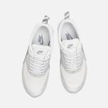 Женские кроссовки Nike Air Max Thea Premium Light Base Grey/Cool Grey/Metallic Silver/W фото- 4
