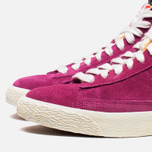Женские кроссовки Nike Blazer Mid Suede Vntg Bright Magenta фото- 5