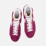 Женские кроссовки Nike Blazer Mid Suede Vntg Bright Magenta фото- 4