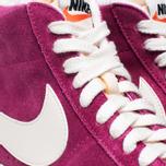 Женские кроссовки Nike Blazer Mid Suede Vntg Bright Magenta фото- 7