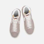 Женские кроссовки Nike Blazer Mid Suede Vntg Grey/White фото- 4