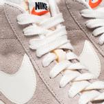 Женские кроссовки Nike Blazer Mid Suede Vntg Grey/White фото- 7