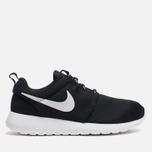 Nike Rosherun Black/White photo- 0