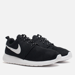 Nike Rosherun Black/White photo- 1