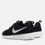 Nike Rosherun Black/White photo- 2