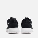 Nike Rosherun Black/White photo- 3