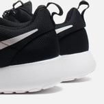Nike Rosherun Black/White photo- 6