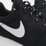 Nike Rosherun Black/White photo- 7