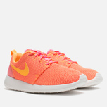 Nike Rosherun Pink Glow/Atomic Mango photo- 1
