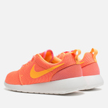 Nike Rosherun Pink Glow/Atomic Mango photo- 2