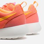 Nike Rosherun Pink Glow/Atomic Mango photo- 6