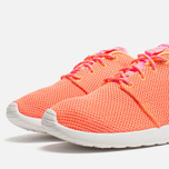 Nike Rosherun Pink Glow/Atomic Mango photo- 5