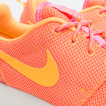 Nike Rosherun Pink Glow/Atomic Mango photo- 7