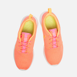 Nike Rosherun Pink Glow/Atomic Mango photo- 4