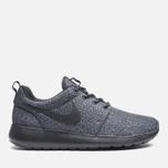 Женские кроссовки Nike Rosherun Print Anthracite/Black фото- 0
