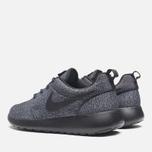 Женские кроссовки Nike Rosherun Print Anthracite/Black фото- 2