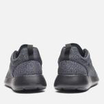 Женские кроссовки Nike Rosherun Print Anthracite/Black фото- 3