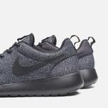 Женские кроссовки Nike Rosherun Print Anthracite/Black фото- 6
