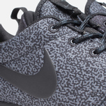 Женские кроссовки Nike Rosherun Print Anthracite/Black фото- 7