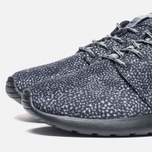 Женские кроссовки Nike Rosherun Print Cool Grey/Black фото- 5