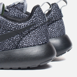 Женские кроссовки Nike Rosherun Print Cool Grey/Black фото- 6